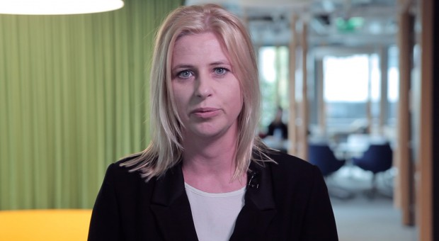 EEC 2018: Biurowce frontem do Europy