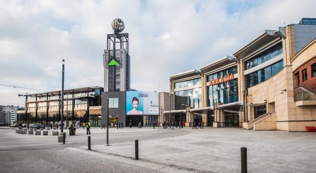 Najpierw flagowy salon, potem centrum R&D - tak Huawei inwestuje w Polsce