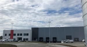 Tysiące metrów na produkcję i magazyny dla branży automotive