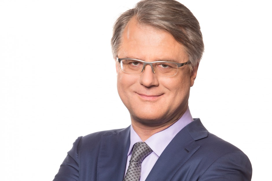 Olivier Gérard Coester, Mayland gościem EEC 2018