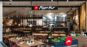 Nowa odsłona Pizza Hut zadebiutuje w Gdańsku
