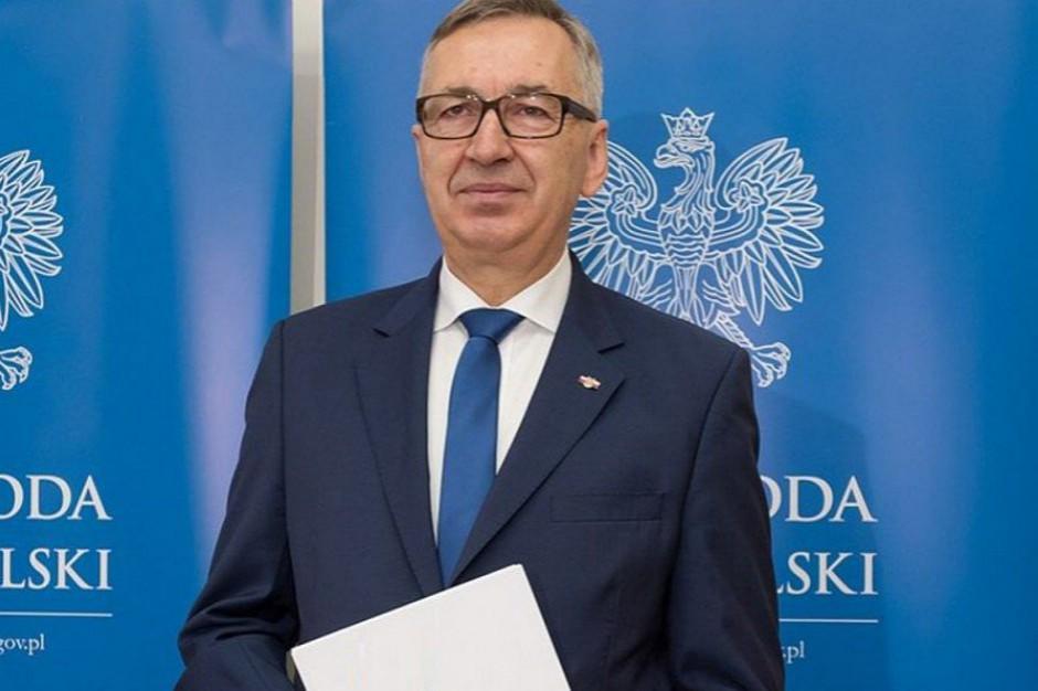 Minister Szwed na EEC 2018: Będą zmiany w przepisach o zakazie handlu w niedziele