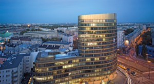 Bankowcy wybrali Zebra Tower