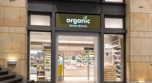 Organic Farma Zdrowia w Złotych Tarasach otwarta