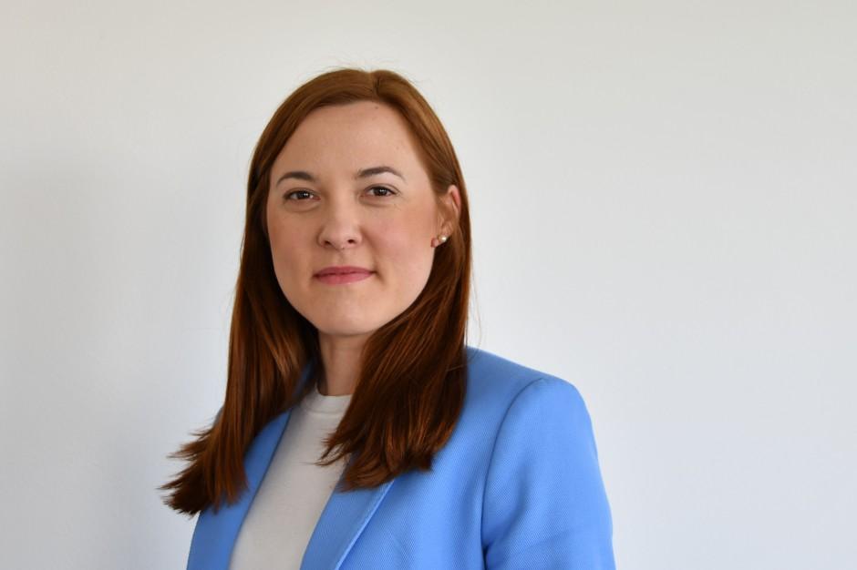 BNP Paribas wzmacnia pion biurowy