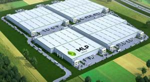 MLP rozpoczyna budowę projektu typu City Logistics