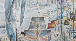 Salvador Dali w Katowicach specjalnie z okazji Nocy Muzeów