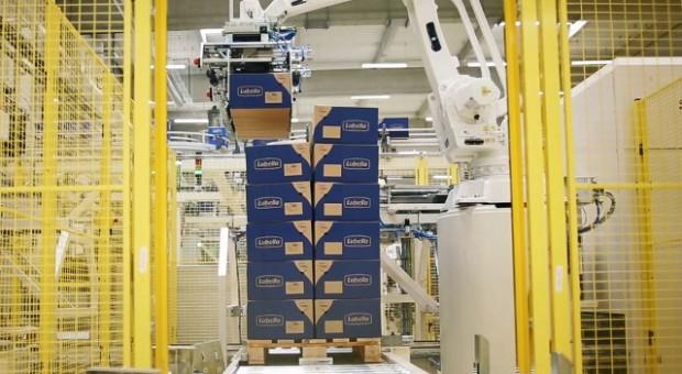 Lubella uruchomiła nowoczesne centrum logistyczne