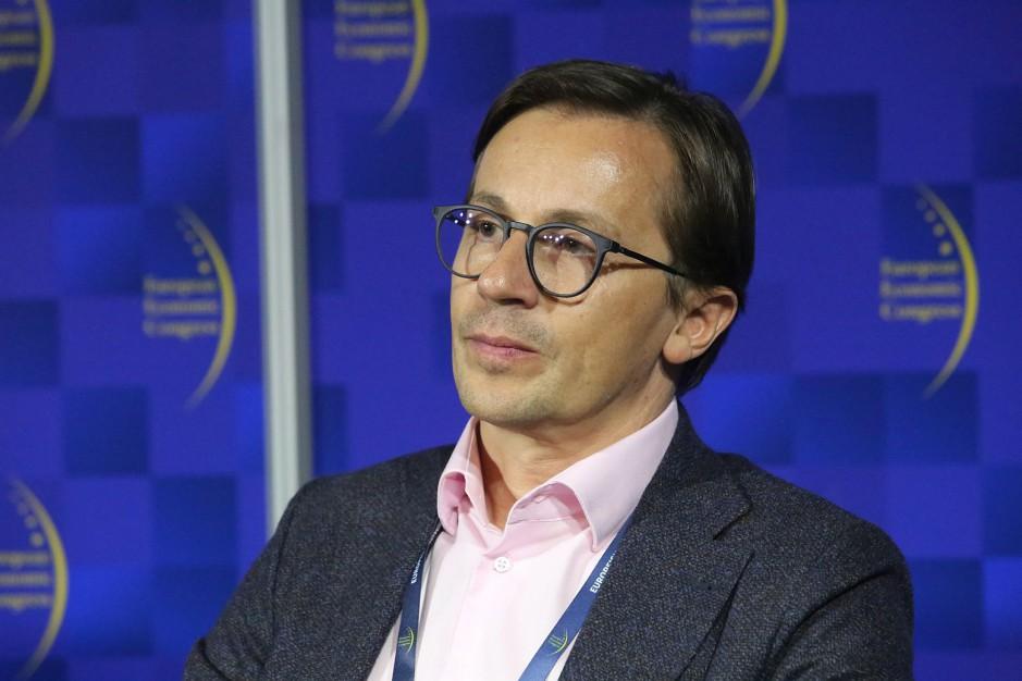 Tomasz Konior, założyciel Konior Studio. Fot. PTWP.