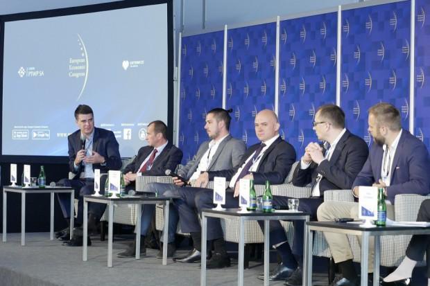 EEC 2018: Zarządzanie informacją dźwignią handlu