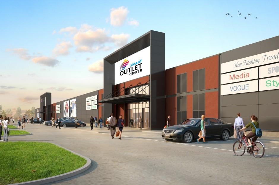 Bydgoszcz ma nowe centrum wyprzedażowe