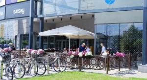 Zmieniają się salony w Focus Mall Piotrków Trybunalski