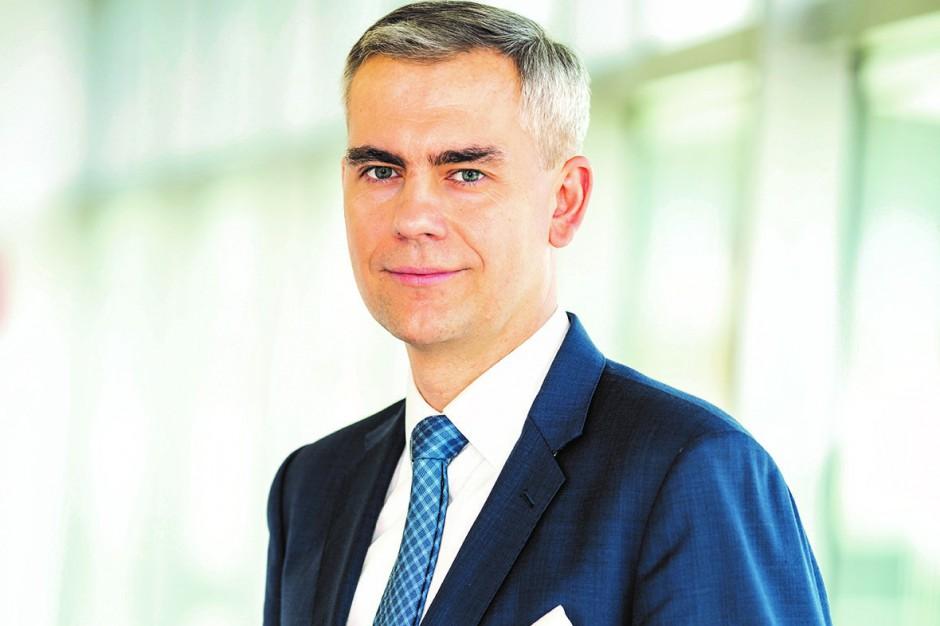 Bartłomiej Hofman w zespole P3