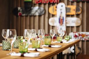 Kraków ma smak Kalifornii. Vienna House wprowadza nowy koncept gastronomiczny