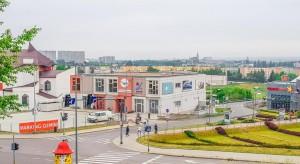 Gemini Park Tarnów rozbudowuje parking