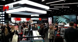 Sephora ma swój hub. Nowy koncept debiutuje w Warszawie