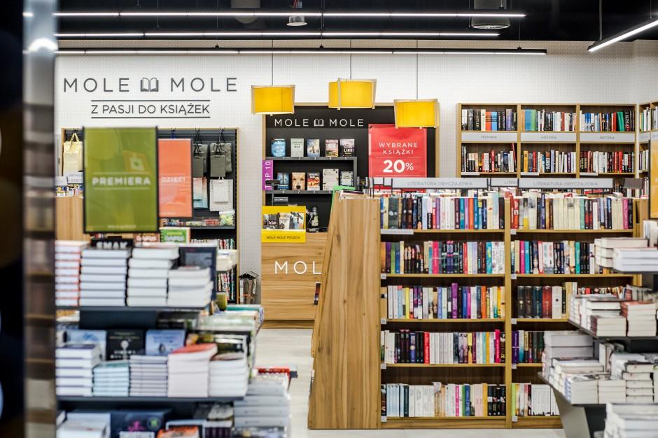 Mole Mole podsumowuje rok działalności i zapowiada kolejne otwarcia