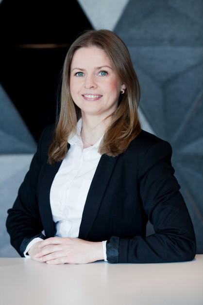 Monika Kaczmarczyk, dyrektor zarządzający Adgar Poland