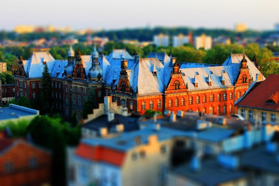 Bydgoszcz chłonie inwestorów