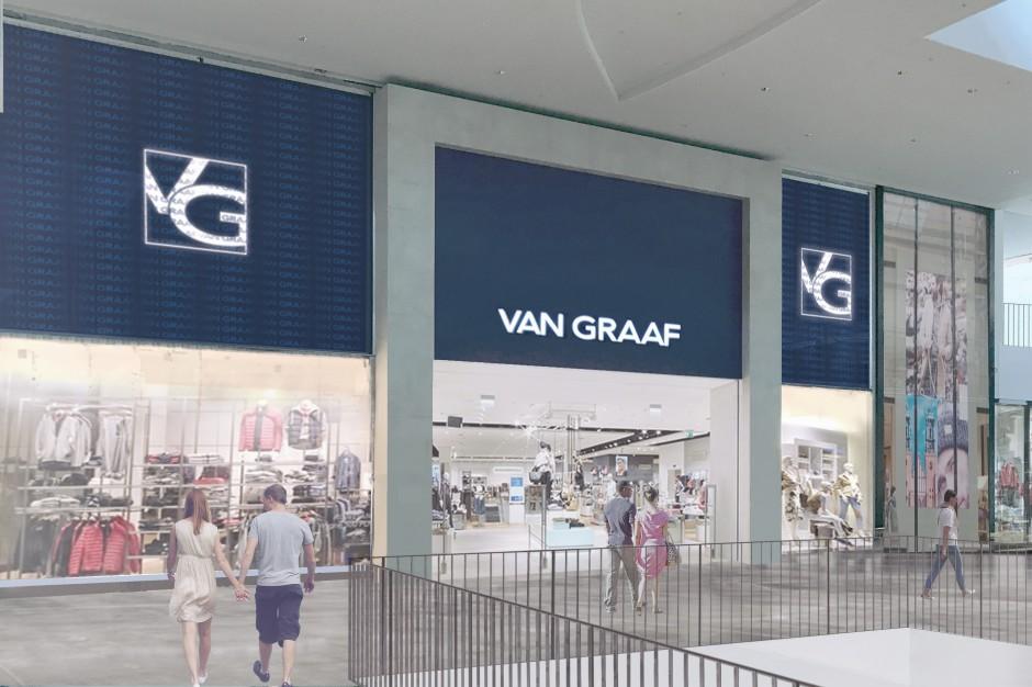 Van Graaf łączy siły z showroomem Tweed