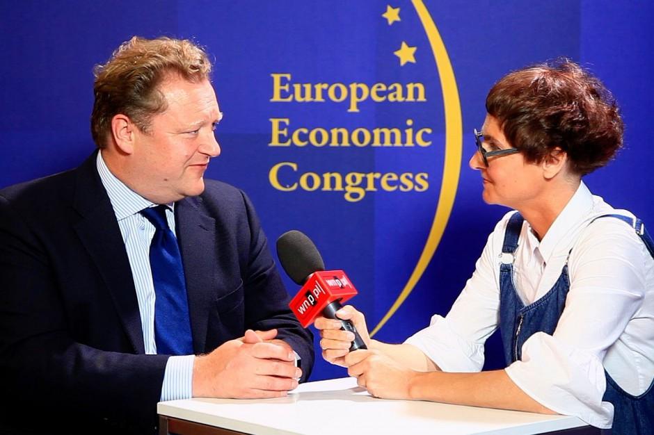 Hadley Dean: Rola inwestorów zagranicznych w Polsce będzie rosła