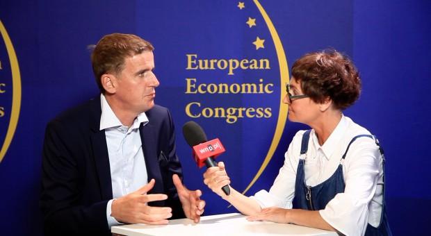 Nicklas Lindberg: Przyszłość należy do wielofunkcyjnych inwestycji
