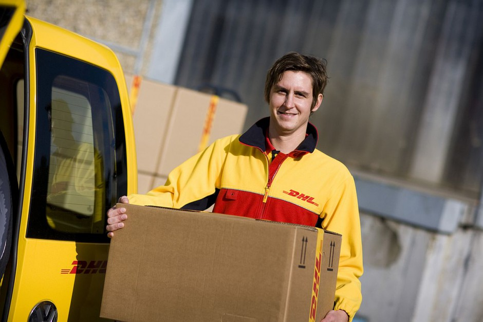 Kolejne centrum logistyczne DHL Express z certyfikatem