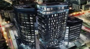 To będzie najwyższy budynek na Warmii i Mazurach. Inopa rusza z budową Centaurusa