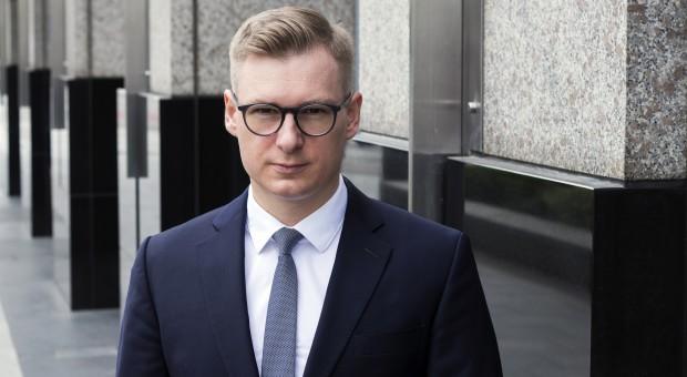 Nowy dyrektor w Cresa Polska