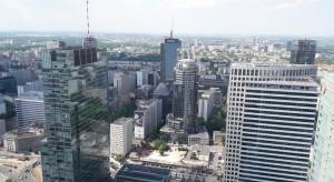 Przed nami transformacja biznesowej panoramy Warszawy. 750 tys. mkw. biur w budowie