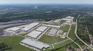 Nefab powiększa produkcję w Panattoni Park Sosnowiec