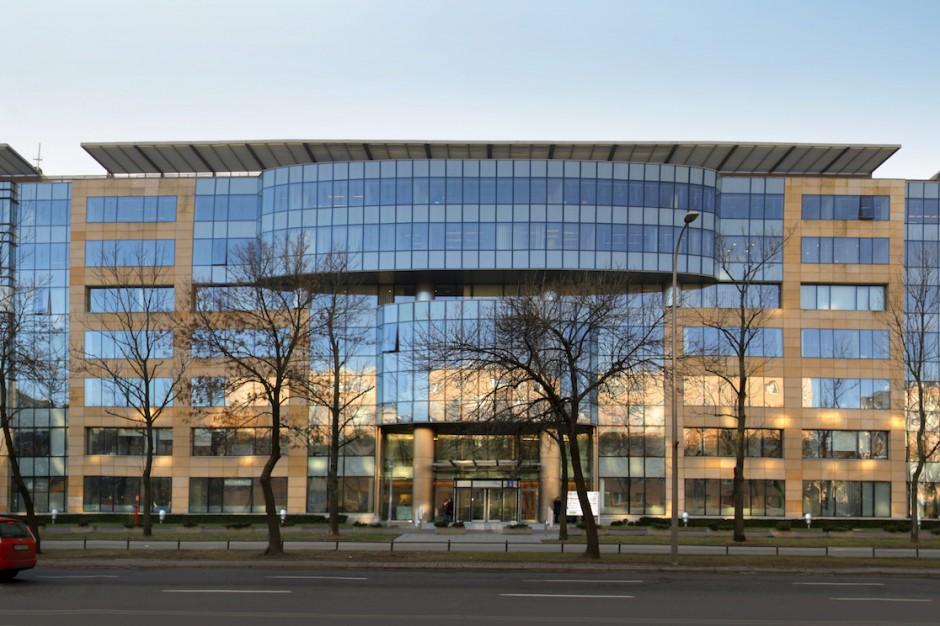 Zielono na warszawskiej Ochocie. Bitwy Warszawskiej Business Center z certyfikatem
