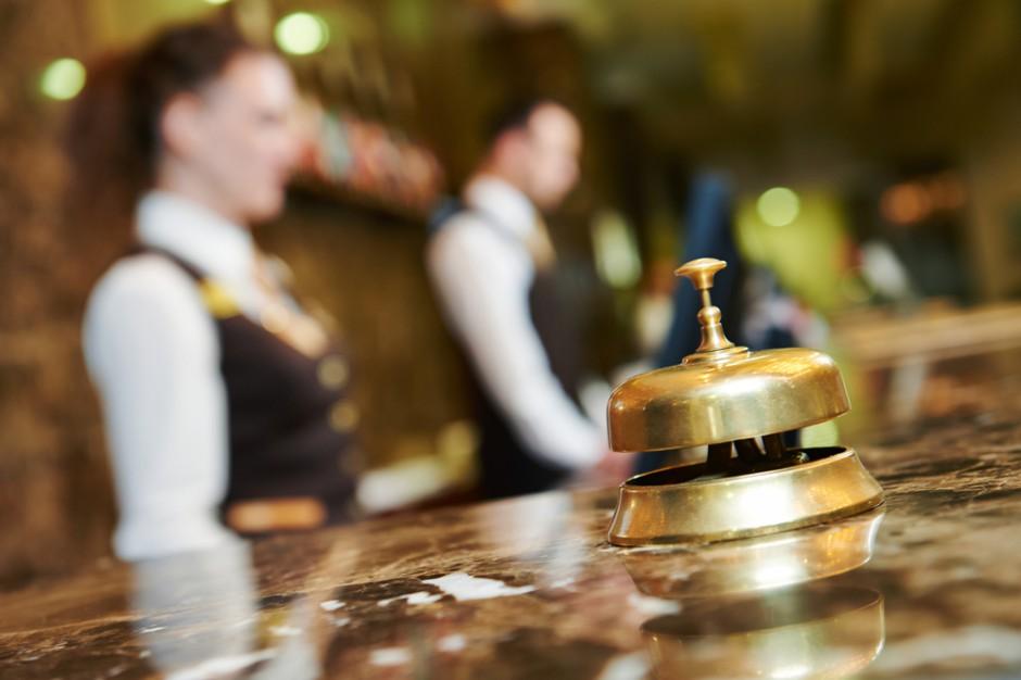 Wzrosły ceny w hotelach