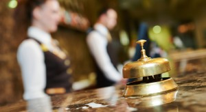 Grand Hotel w Łodzi wyprzedaje wyposażenie