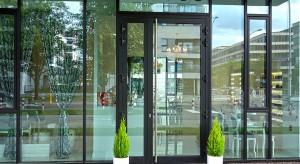 Konstruktorska Business Center z nowym salonem piękności