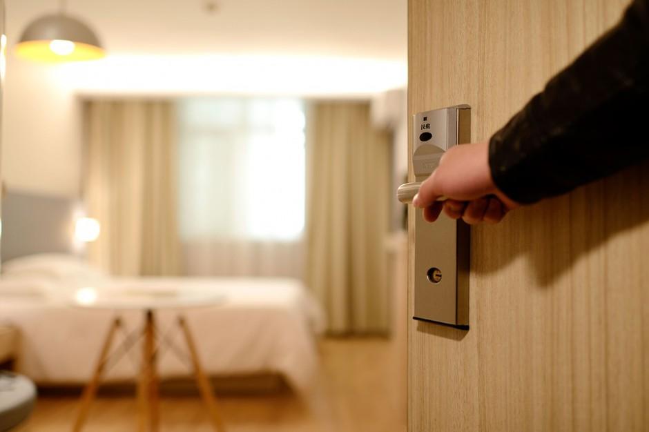 Hotel Polonia na sprzedaż