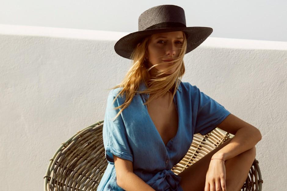 Blogerka z własną linią modową. Jessica Mercedes wspiera Top Secret