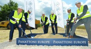 Nowe centrum logistyczne Panattoni na starcie