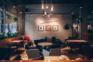 Costa Coffee otwiera lokal w sercu Gdańska