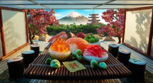 Hotelowa kuchnia przyciąga gości