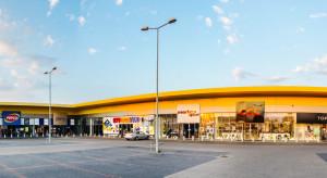 Zmiany w centrum Newbridgen w Namysłowie