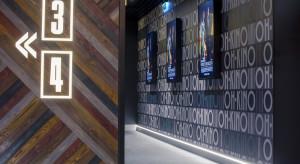 Ekspansja sieci OH Kino