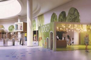 Helios, TEPfactor, FIT/ONE, IKEA, a teraz Inca Play. To centrum handlowe nie przestaje zaskakiwać