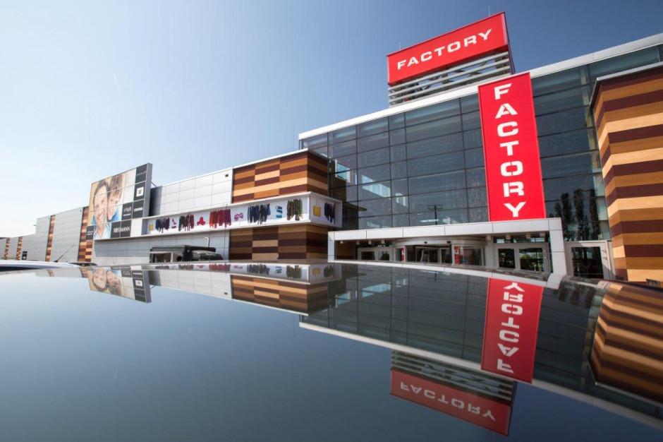 Neinver i Factory z marketingowym Oskarem