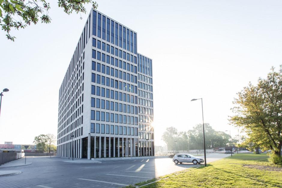 Polska, Kraków i O3 Business Campus skusiły światowego gracza