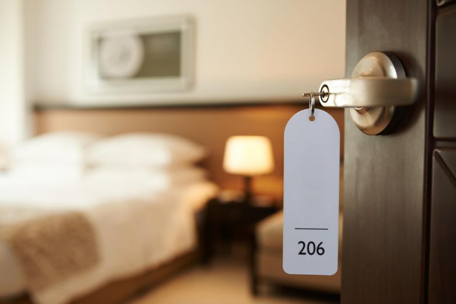 Spółka Grand Royal postawi czterogwiazdkowy hotel