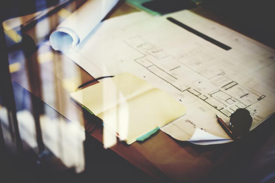 Architektów i inżynierów budownictwa czekają zmiany. MIiR chce uregulować przepisy dotyczące zawodów
