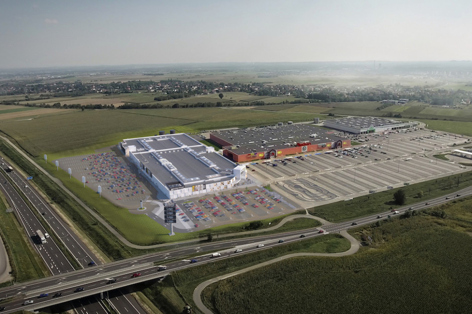 Silesia Outlet z multibrandowym najemcą