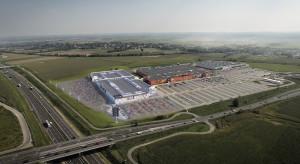 Silesia Outlet z multibrandowym najemcą