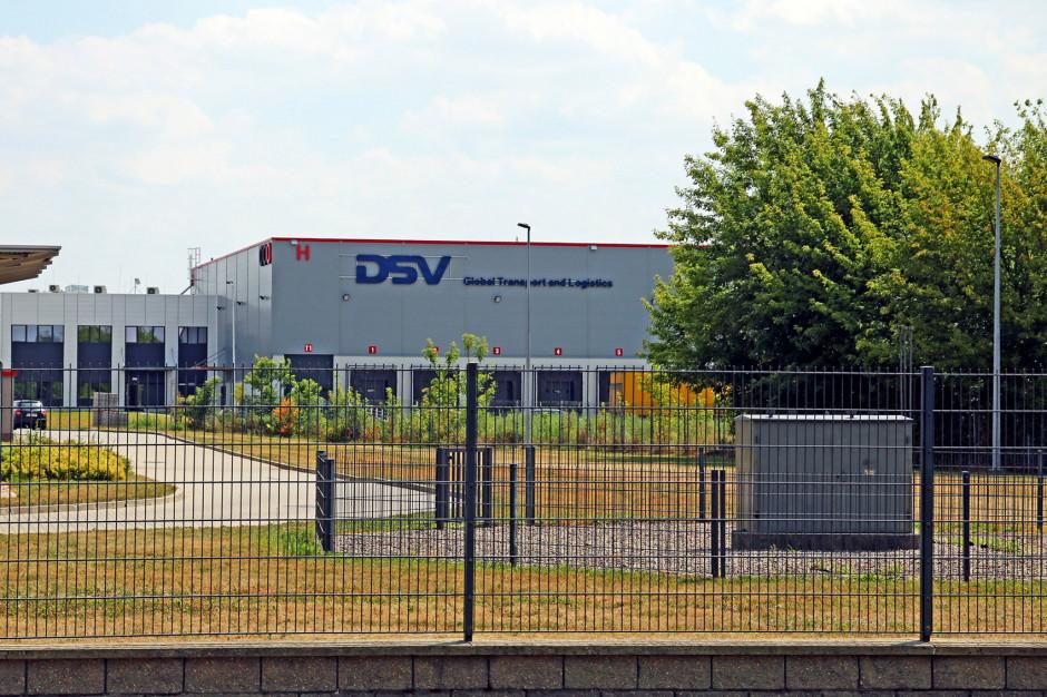 Nowe biuro i magazyn - DSV Road wybrał Ożarów Business Park